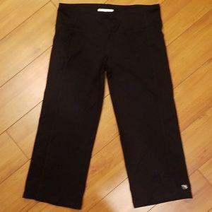 Forever21 active wide leg pants size medium